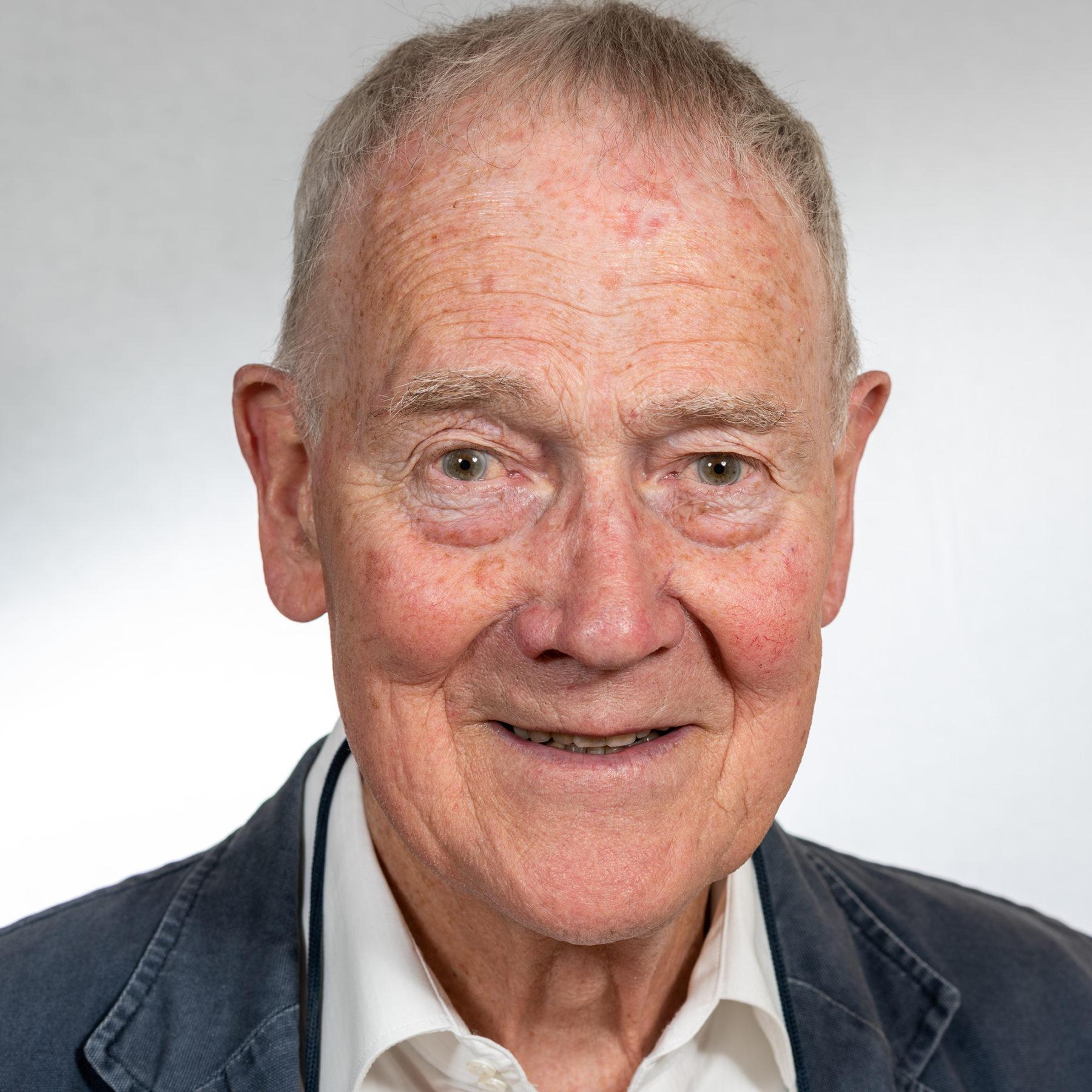 Peter Hartman, Managing Director, RJ Dance (Contractors) Limited